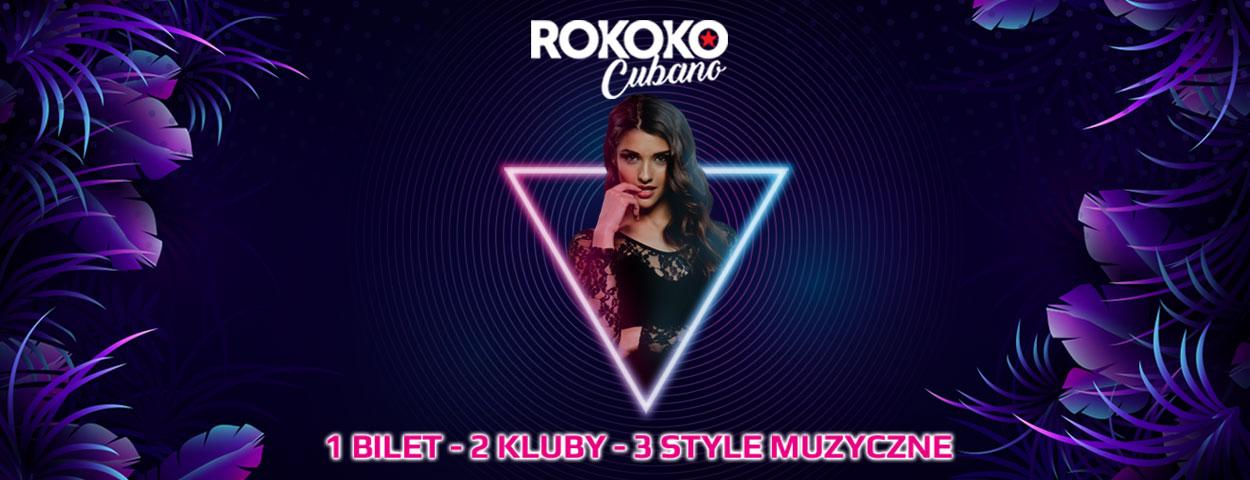 Rokoko Cubano - klub latynoamerykański