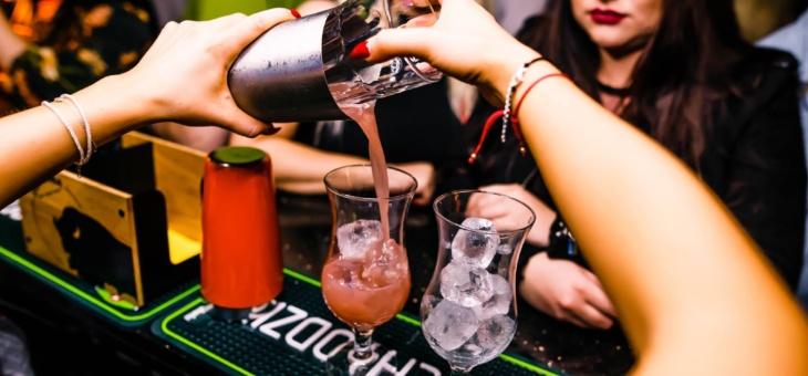Różowe Wino / Розовое Виноw 27.07