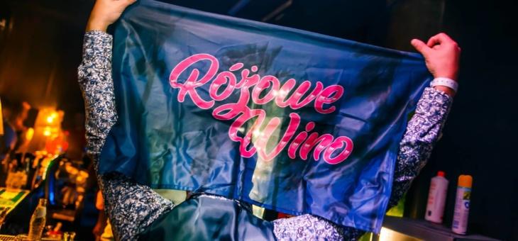 Różowe Wino 28.09